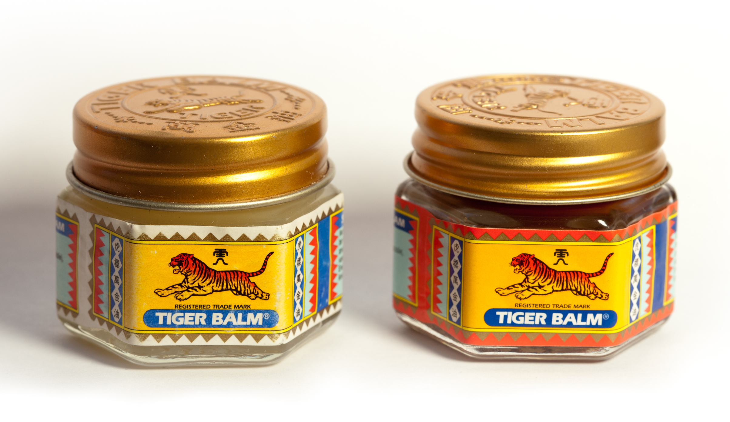Tiger Balm for meditation and help opening Pineal Gland photo by Steffen Buus Kristensen