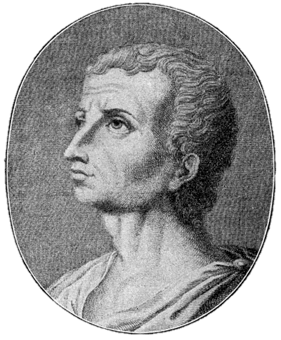 Titus Livius