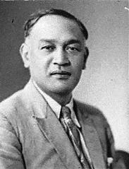 Toko Ratana New Zealand politician