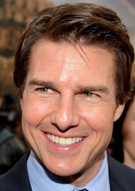 Penis is tom cruise how long