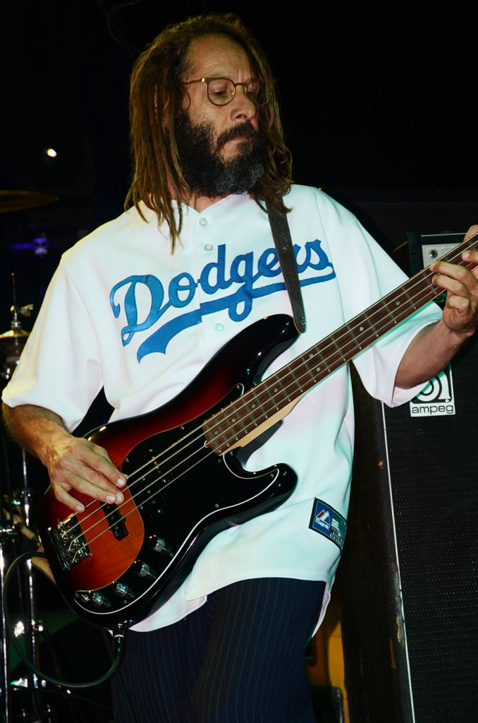 The 60-year old son of father (?) and mother(?) Tony Alva in 2018 photo. Tony Alva earned a  million dollar salary - leaving the net worth at 15 million in 2018