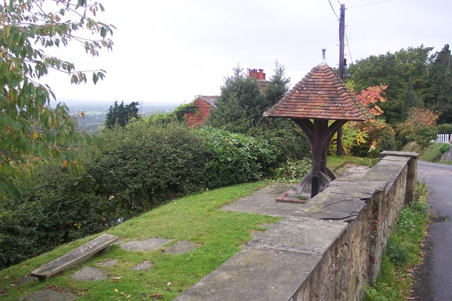 Toys Hill Wikipedia