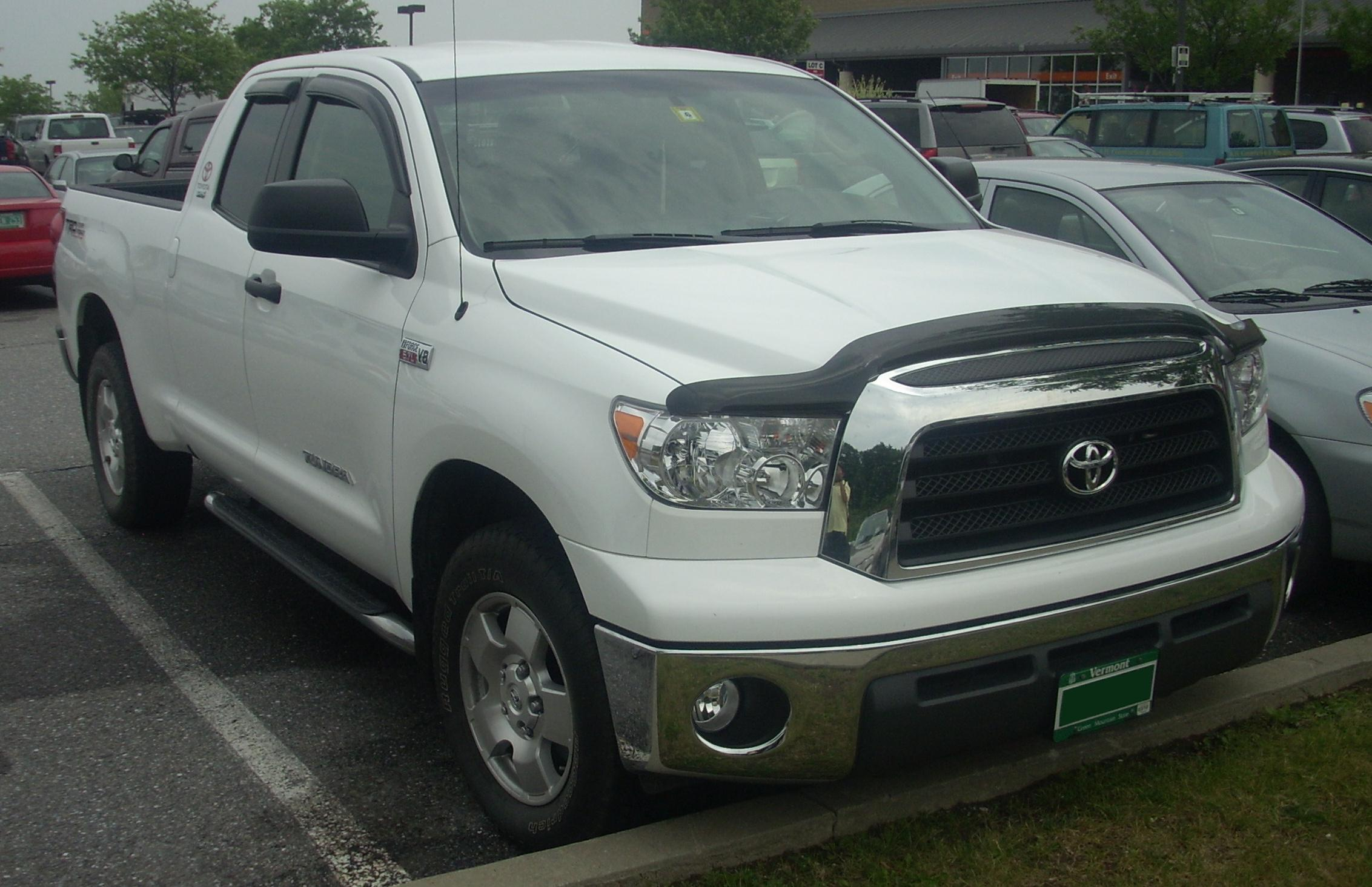 File Toyota Tundra Double Cab Trd Jpg