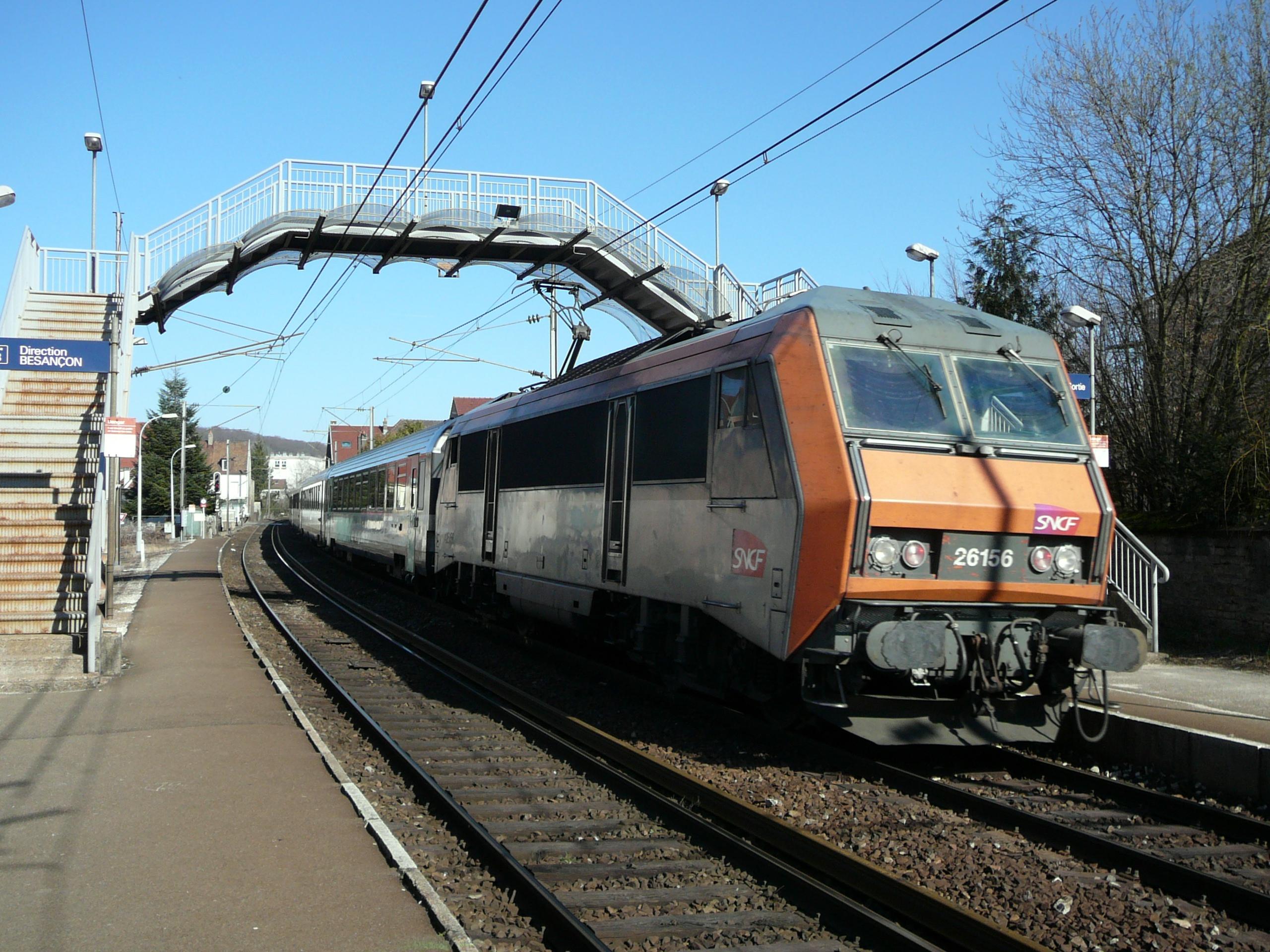 Train Gare De Lyon Paris Quelles Villes Desservi