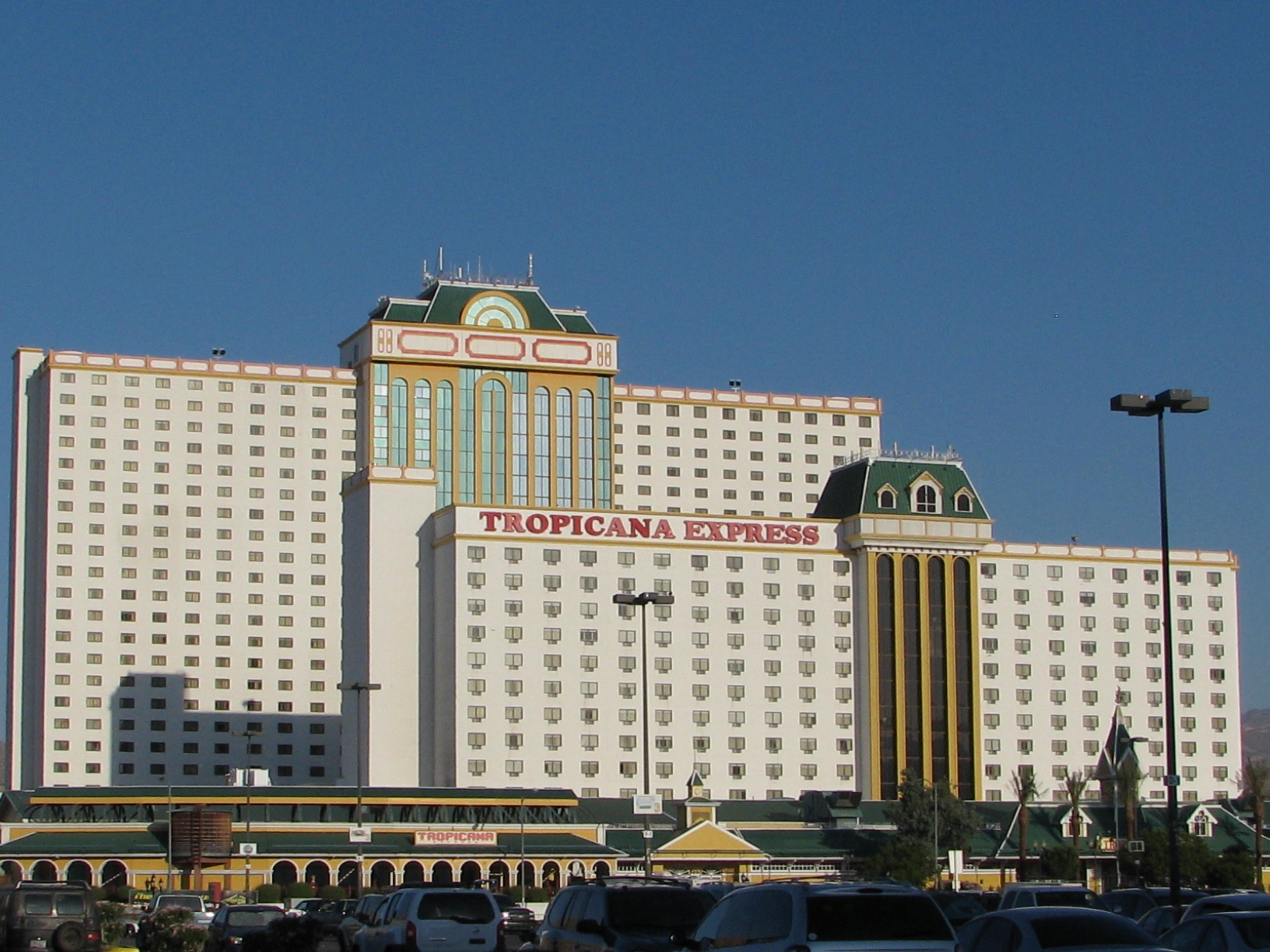 Express casino laughlin 11