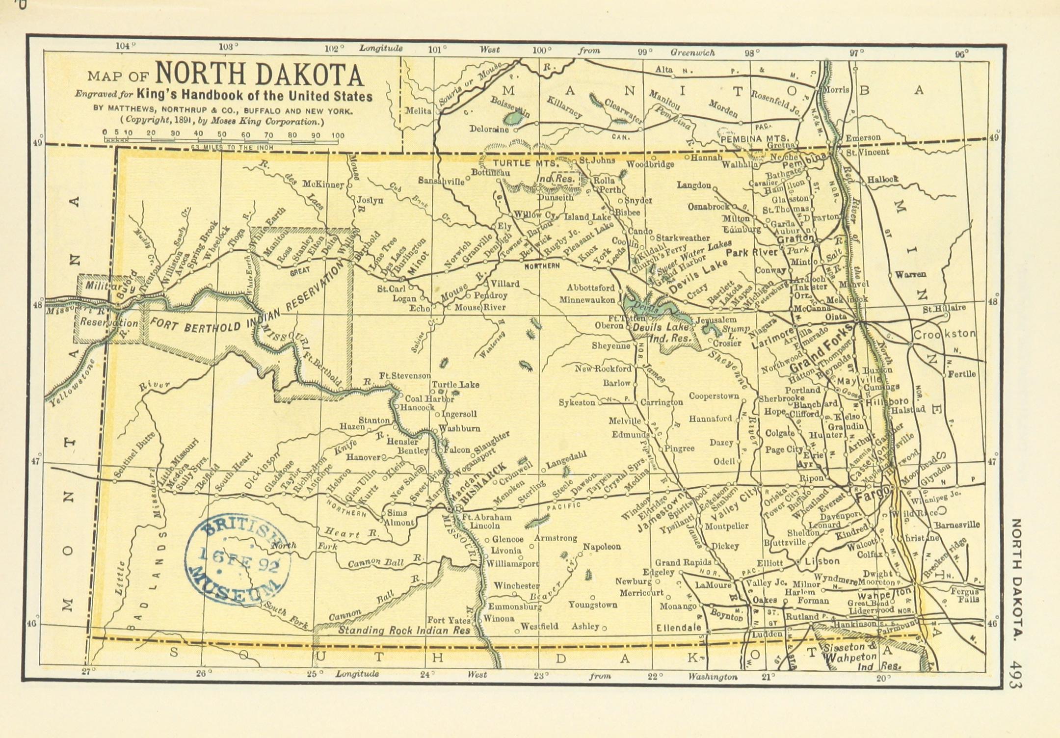 File:US-MAPS(1891) p495 - MAP OF NORTH DAKOTA.jpg - Wikimedia Commons