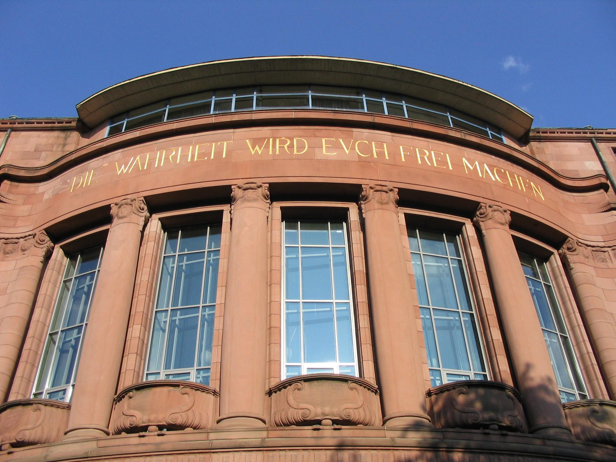 image of University of Freiburg