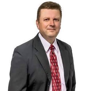 Radovan Vích Czech politician