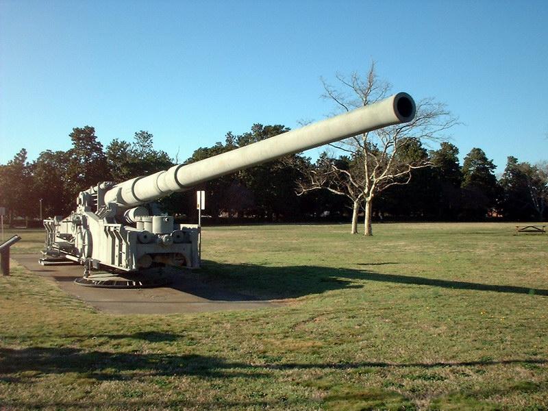 مجموعه من الاسلحة البالستيه VWM240mmAtomicAnnie01