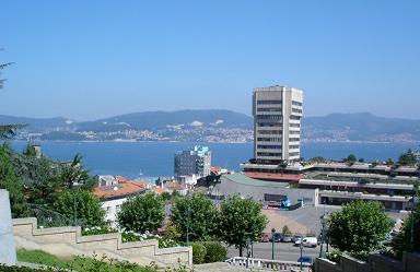 Imaxe Concello de Vigo