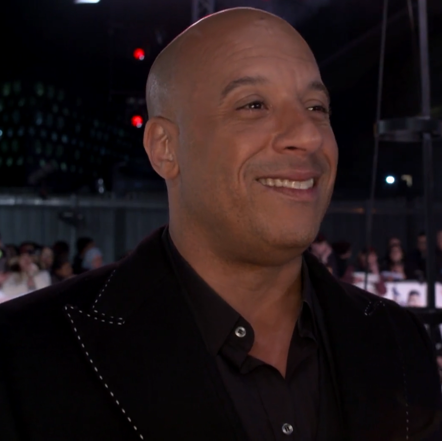 Vin Diesel - Wikiquote
