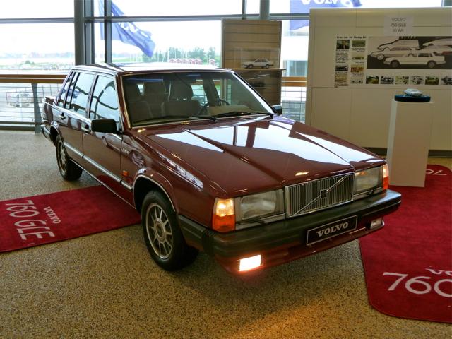 Volvo 760 – Wikipedia
