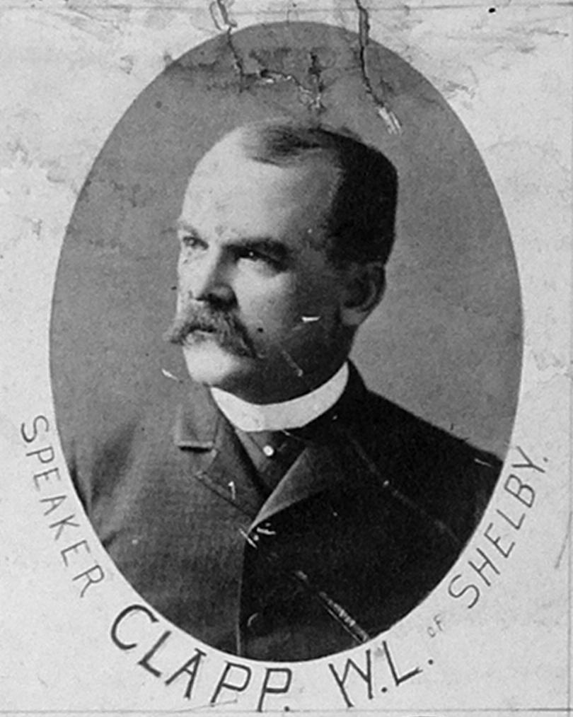 W . L . Clapp