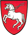 Haag in Oberbayern címere