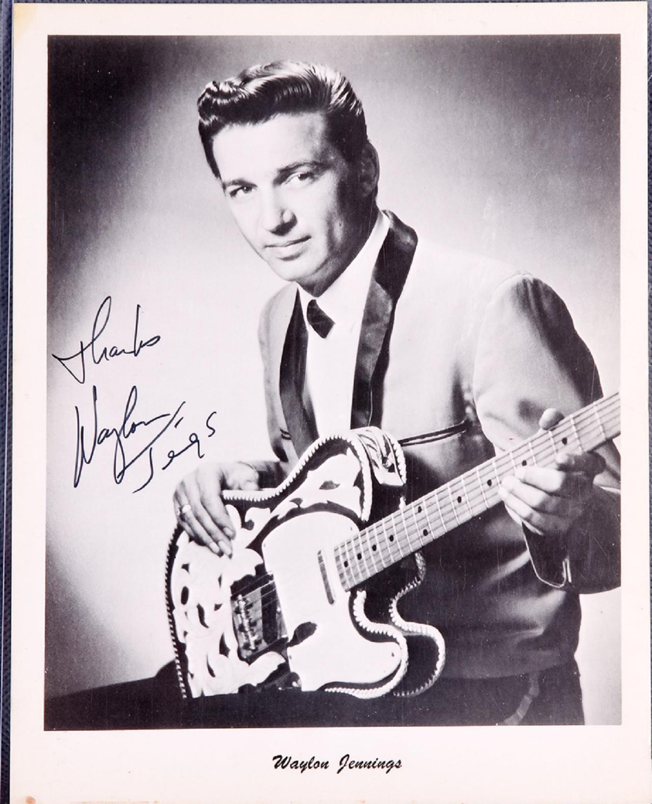 Filwaylon Jennings Promotional Pictureg Wikipedia