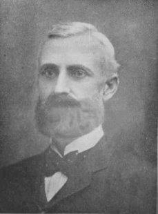 Webb C. Ball American jeweller