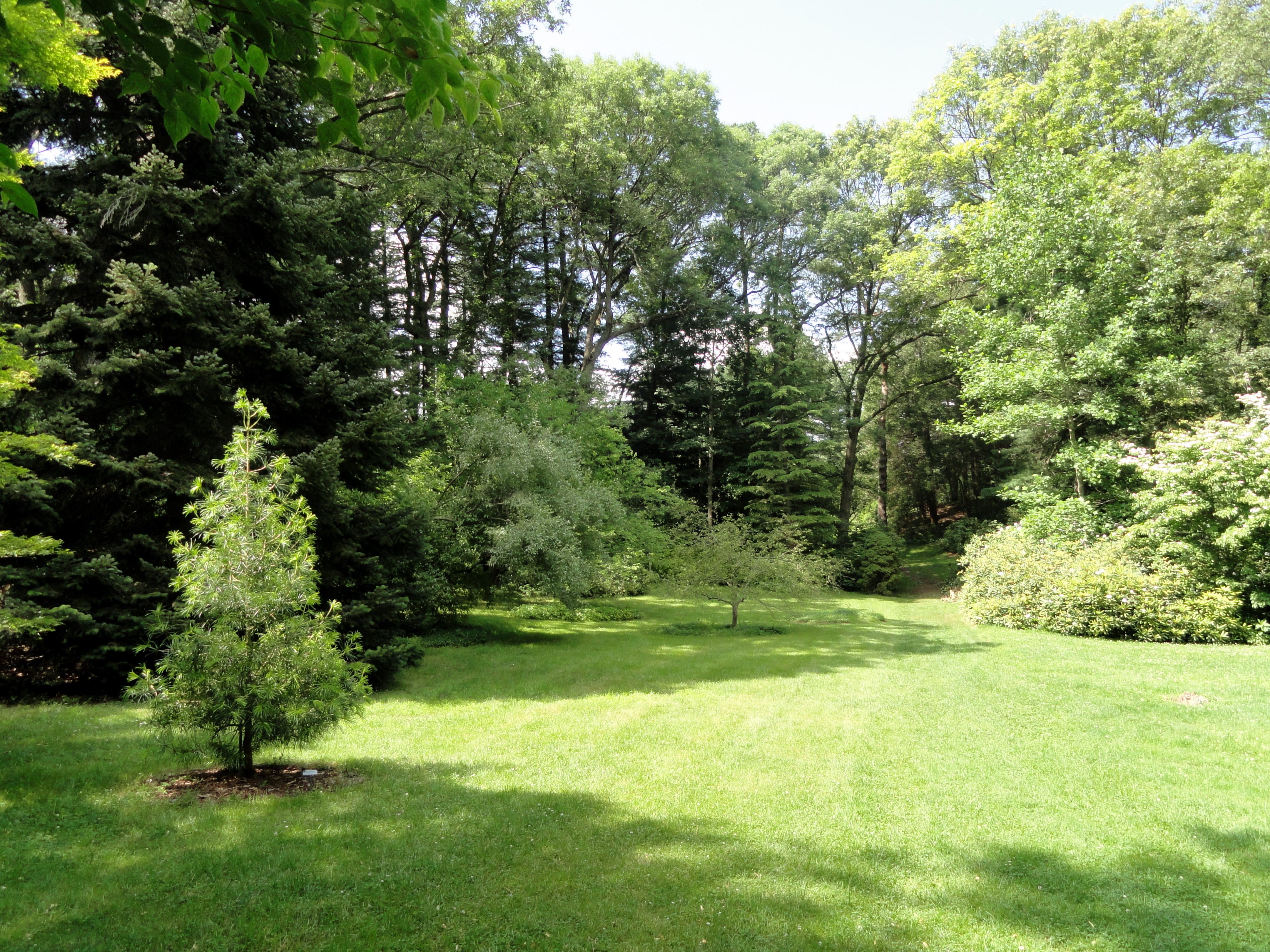 Wellesley College Botanic Gardens, Wellesley | Roadtrippers