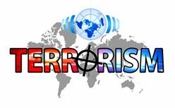 terrorism a global menace Is a menace also to mankind it's a menace to good order therefore, you must  stamp it out worldwide our reach has to be global you need a.