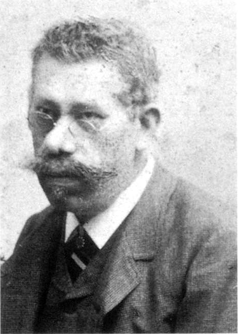 Image of Wilhelm Boppel from Wikidata