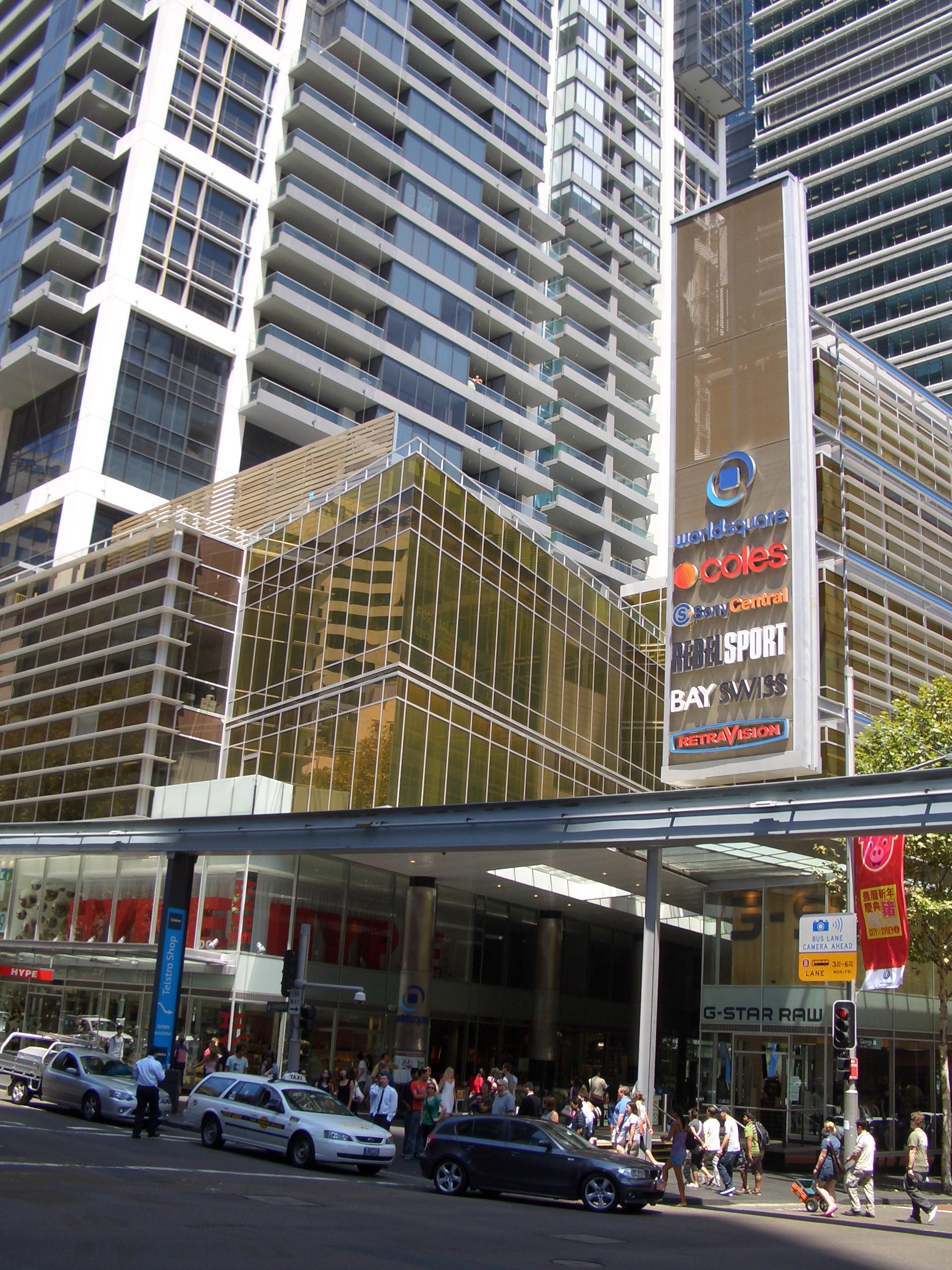 Dates in spanish in Sydney