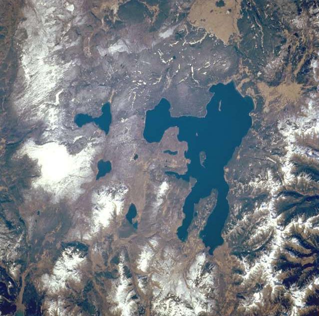 Yellowstonejärvi