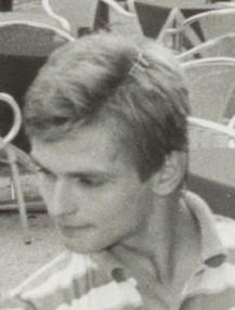 Yuri Tishkov