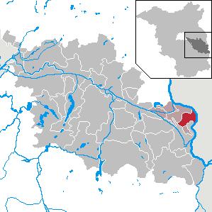 Ziltendorf – Wikipedia on