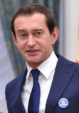 Khabensky, Konstantin (1972-)