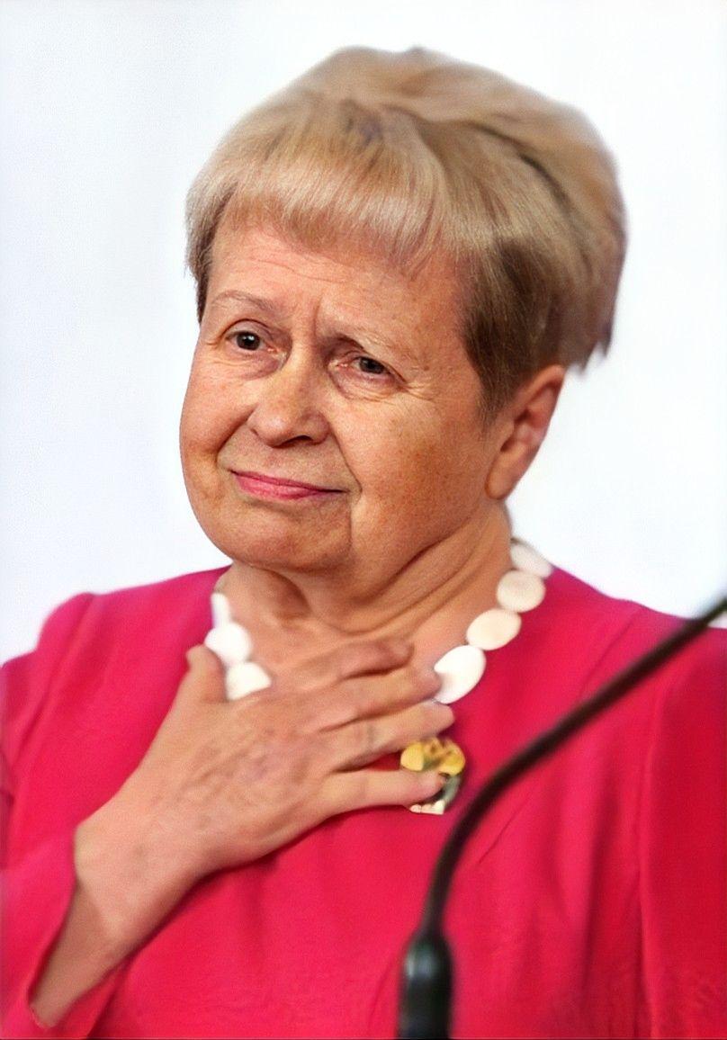 Пахмутова, Александра Николаевна — Википедия