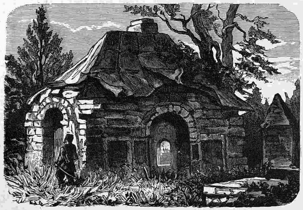 Fileруїни дому мазепи Rujiny Domu Mazepy Baturynjpg Wikimedia