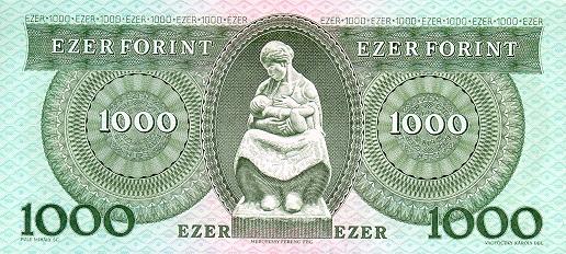 1000 форинтов сколько стоит 2 рубля 2000