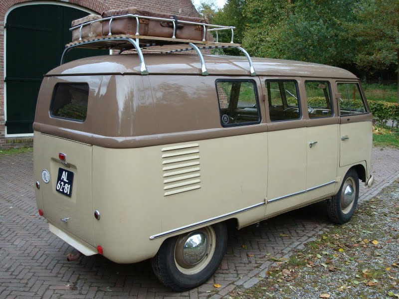 File 1952 Vw Barndoor Brown Back2 Jpg Wikimedia Commons