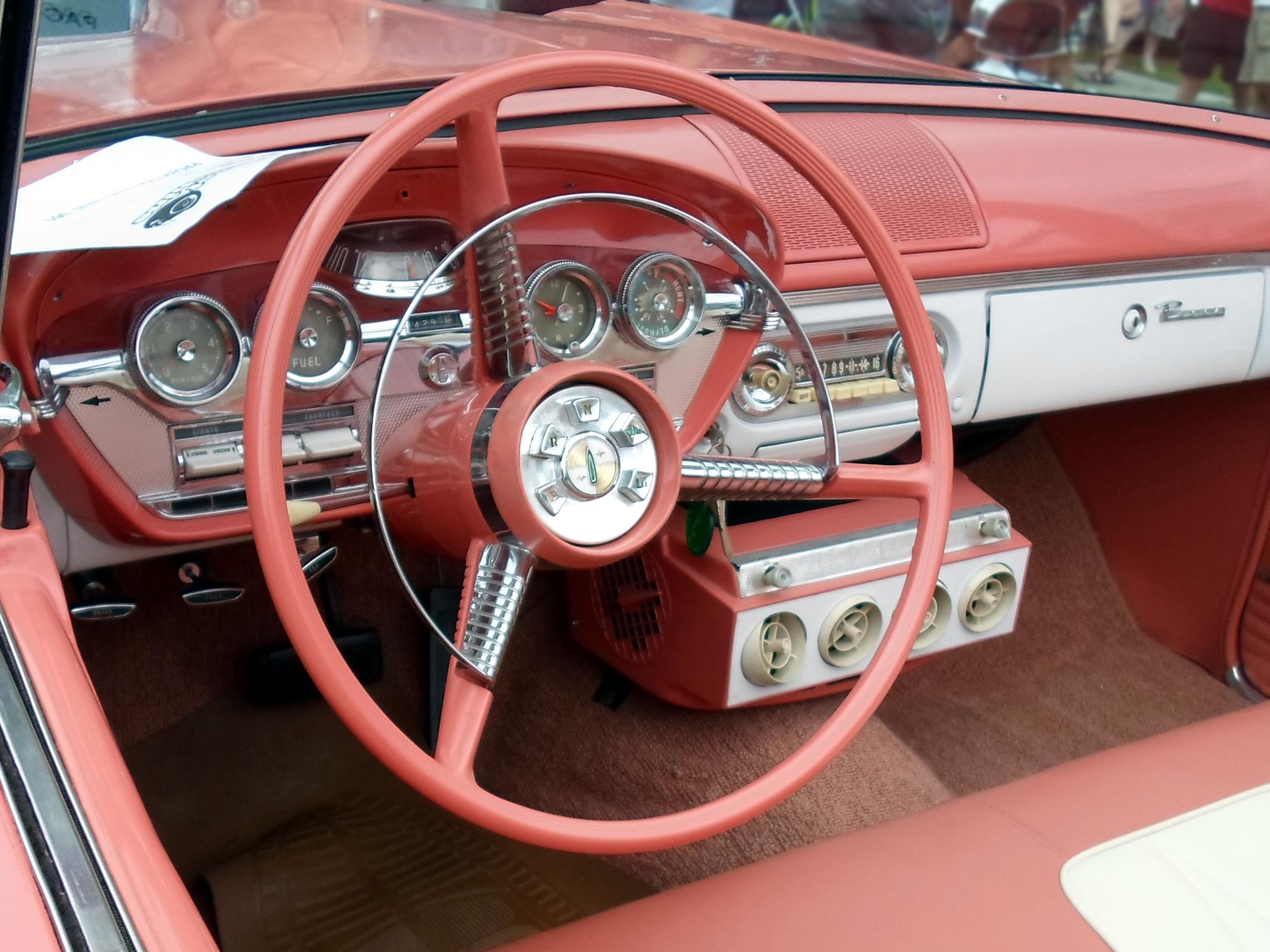 Edsel Car For Sale