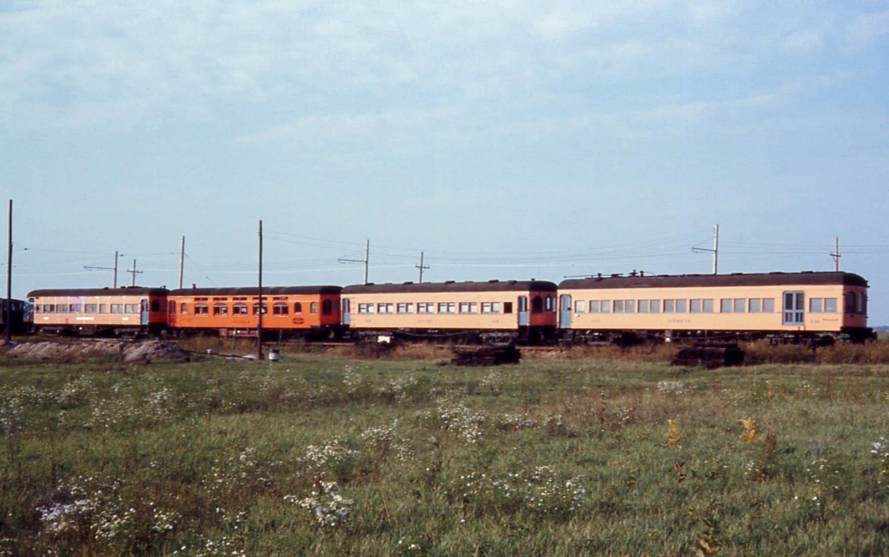 File:19680922 32 Illinois Terminal RR cars Illinois Railway Museum ...