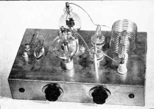 File:1 kW RF amplifier for 10 & 20 m 1938 jpg - Wikimedia Commons
