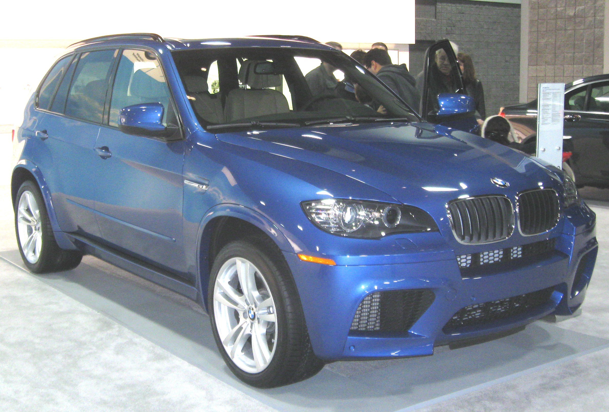 File 2010 Bmw X5m 2010 Dc Jpg Wikimedia Commons