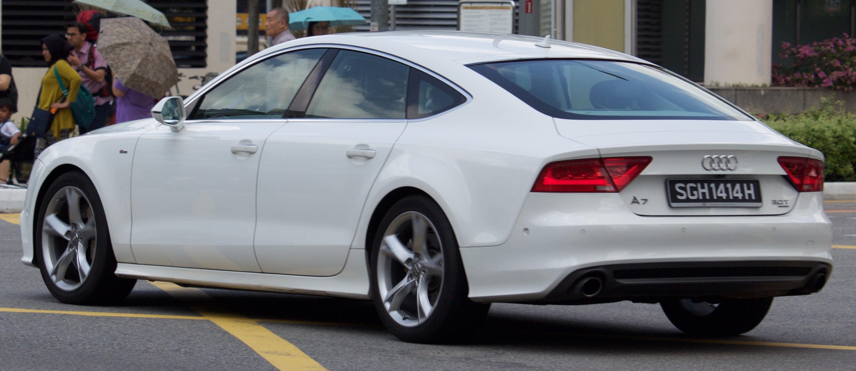Kelebihan Kekurangan Audi A7 2011 Murah Berkualitas