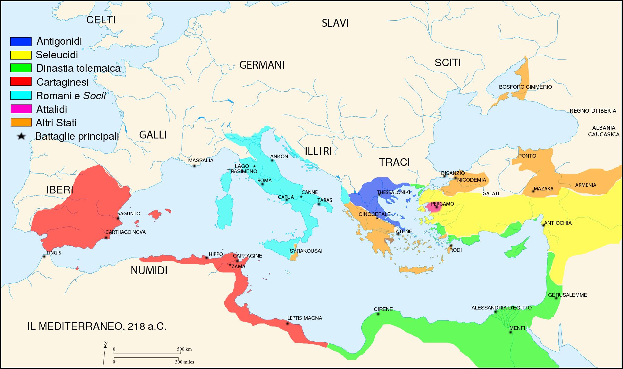 Image Gallery Mediterraneo