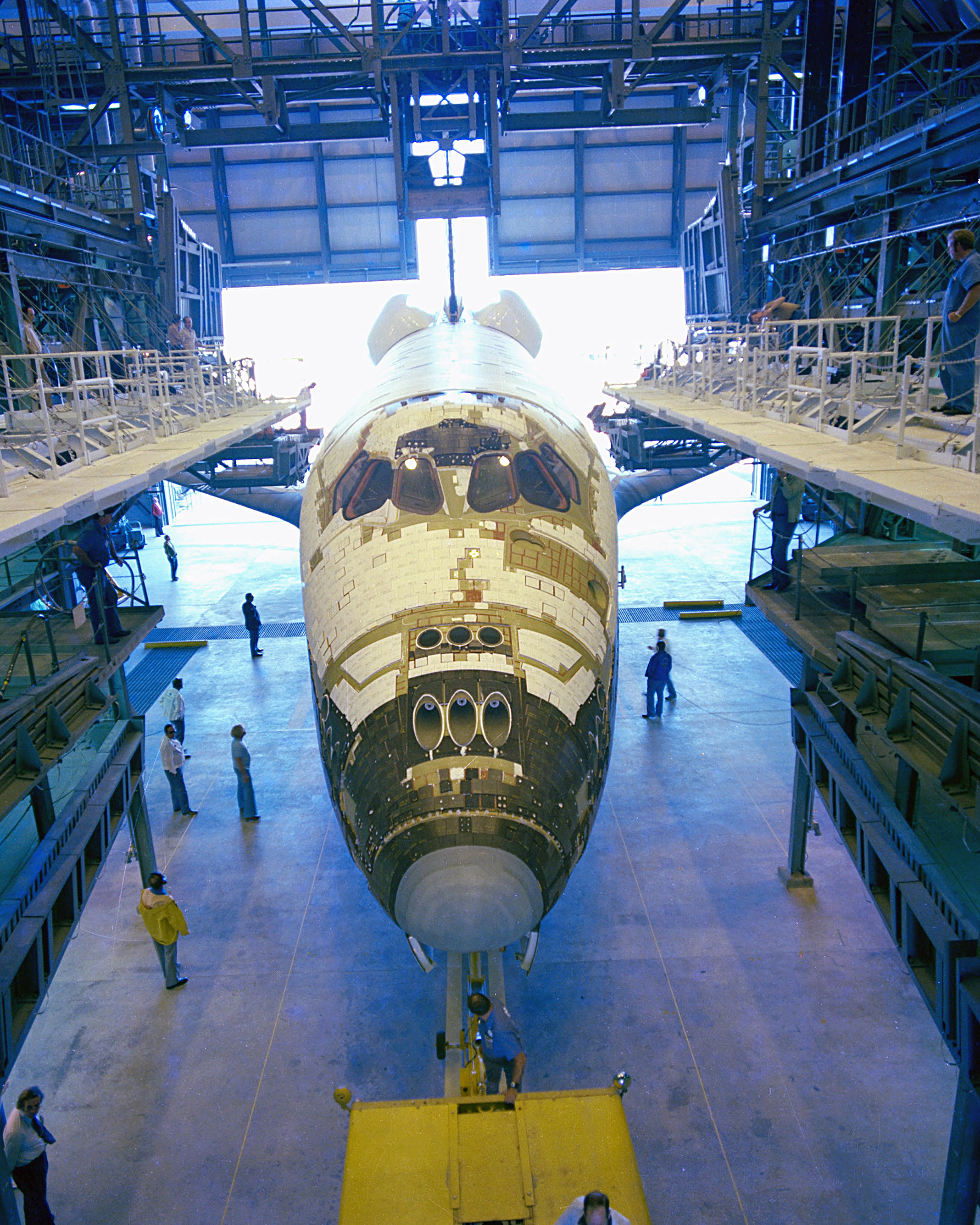 space shuttle columbia ps 58 - photo #18