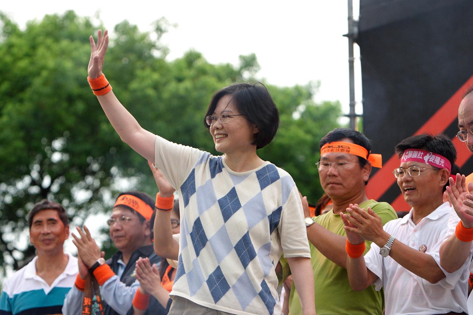 ताइवान, चीन, साइ इंग वेन, अमेरिका, राष्ट्रपति, साइ इंग वेन,