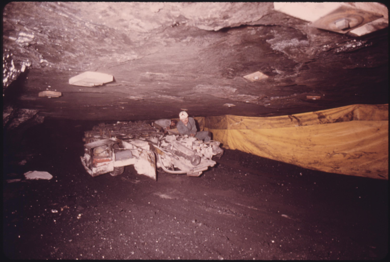 Would Coal Mining Damage Wyoming Natural Parks