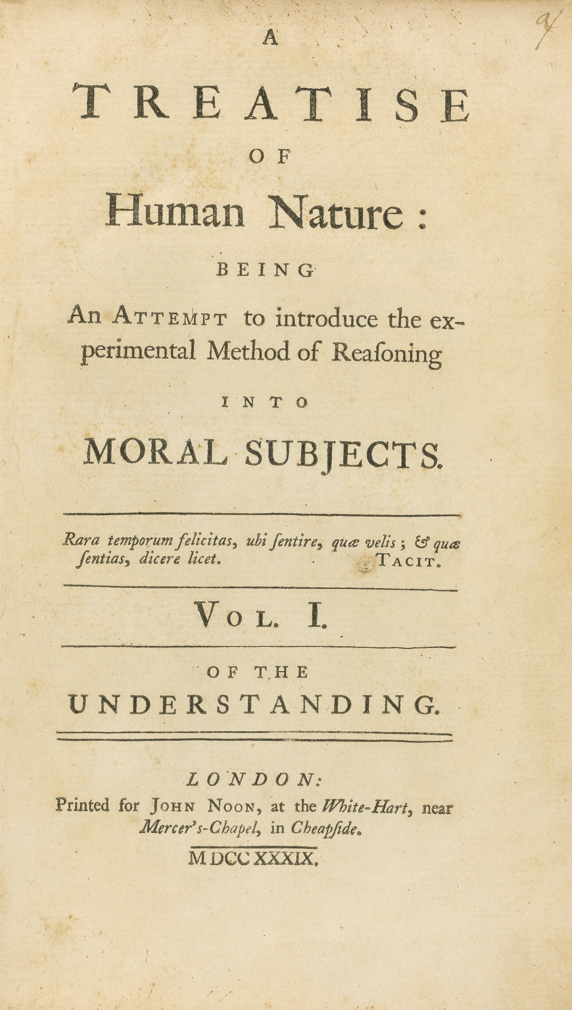 file a treatise of human nature by david hume jpg  file a treatise of human nature by david hume jpg