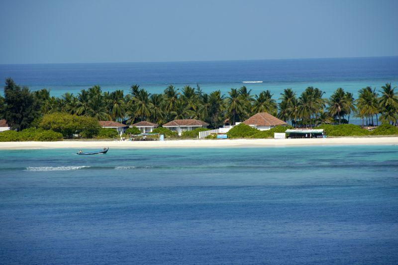 Laskshadweep islands - Bangaram, Kavaratti, Kadmat, Kalpeni, Minicoy