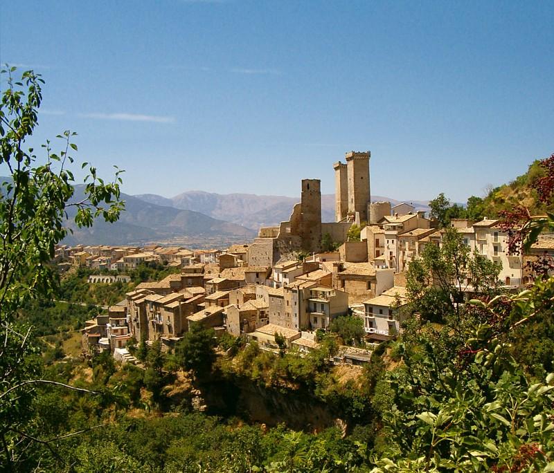 Europa Medieval: destinos italianos