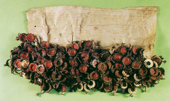 Acte de la conférence de Varsovie de 1573 sur la tolérance religieuse