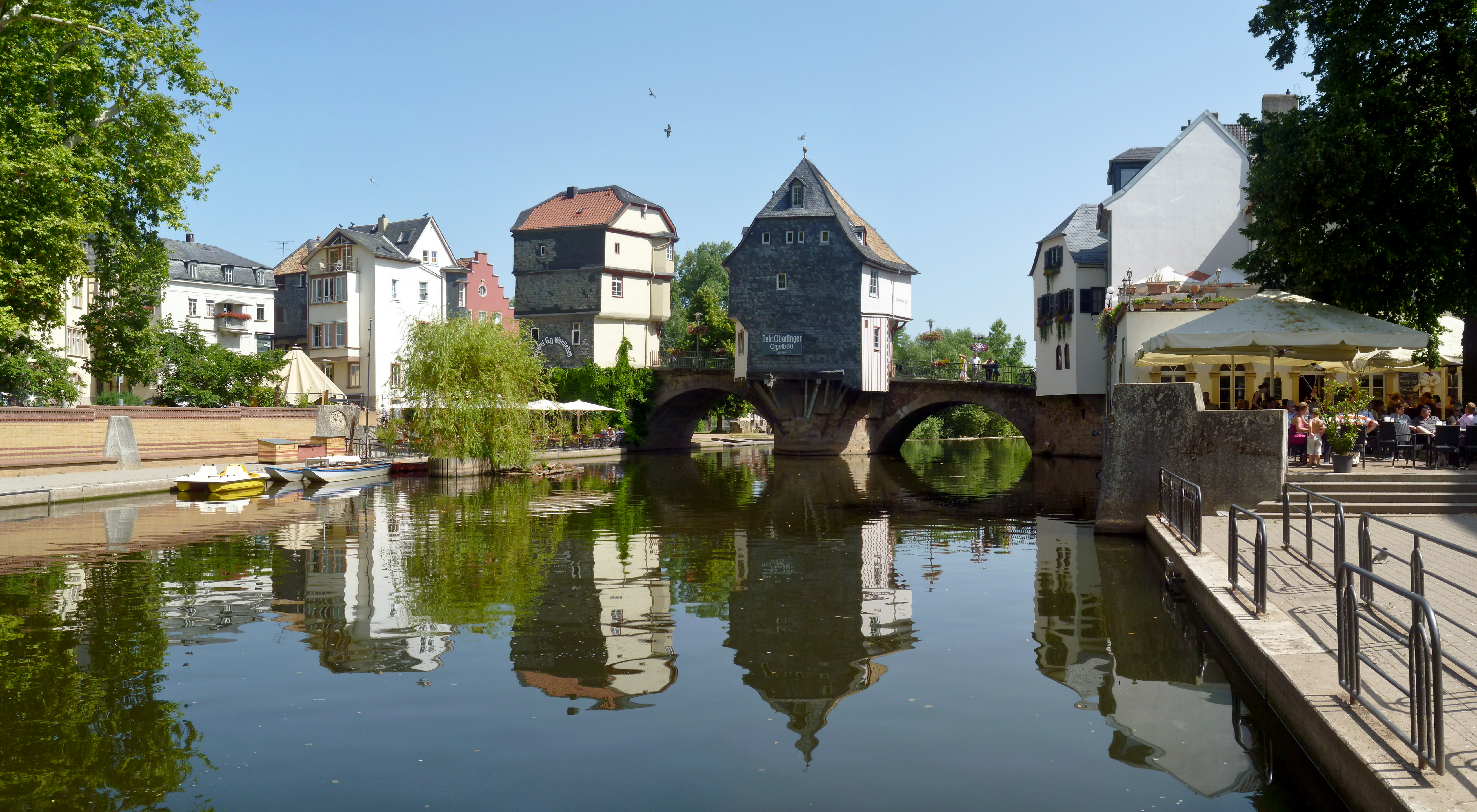 File:Alte Nahebrücke, Bad Kreuznach, 5 changed2.jpg