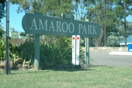 Amaroo Park Wikipedia