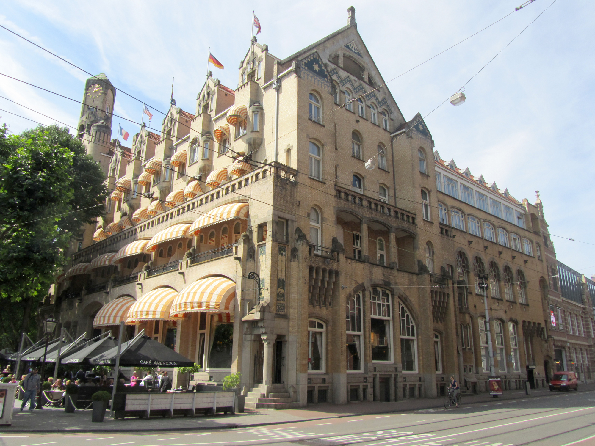 Image Result For Hotel In American