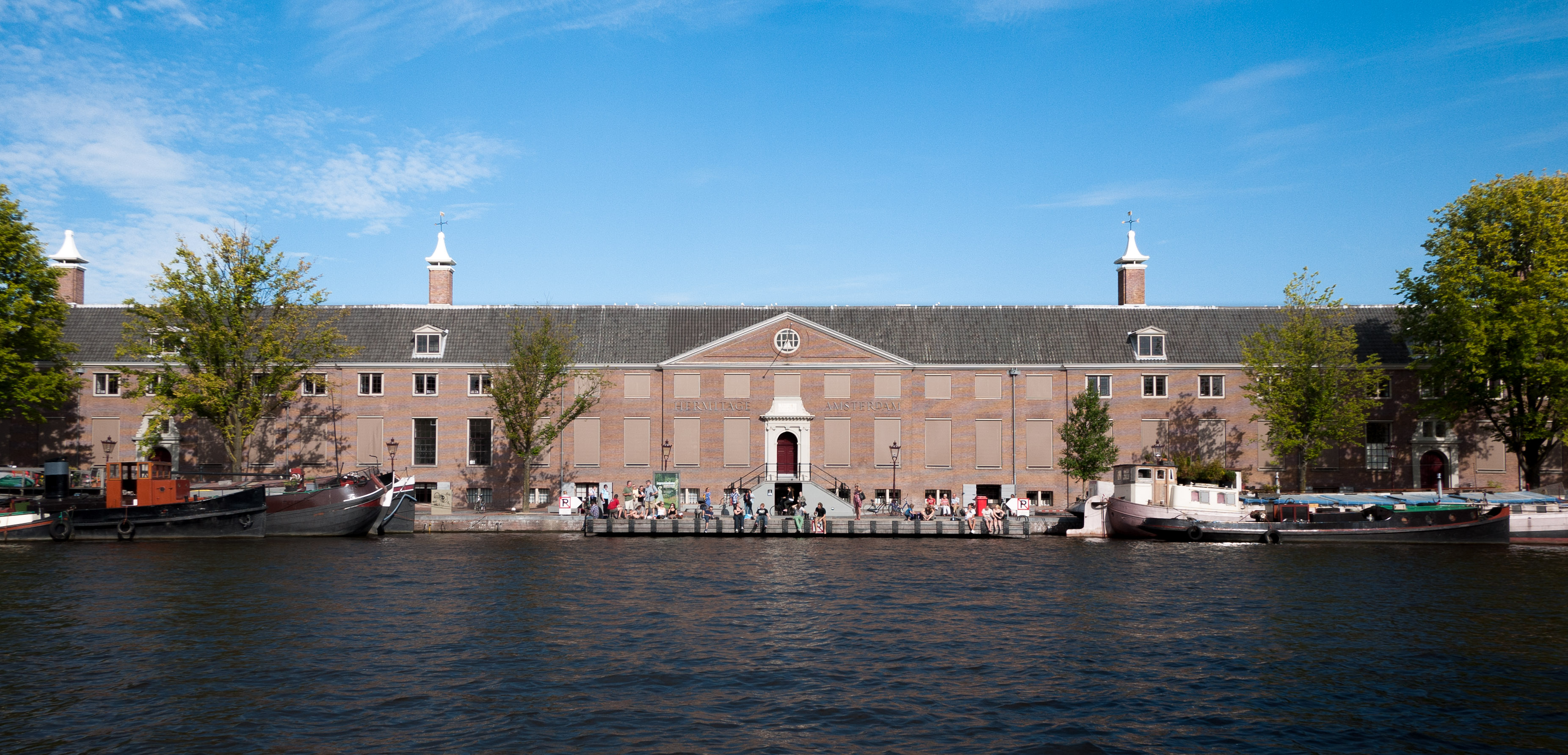 Image Result For Hermitage Amsterdam