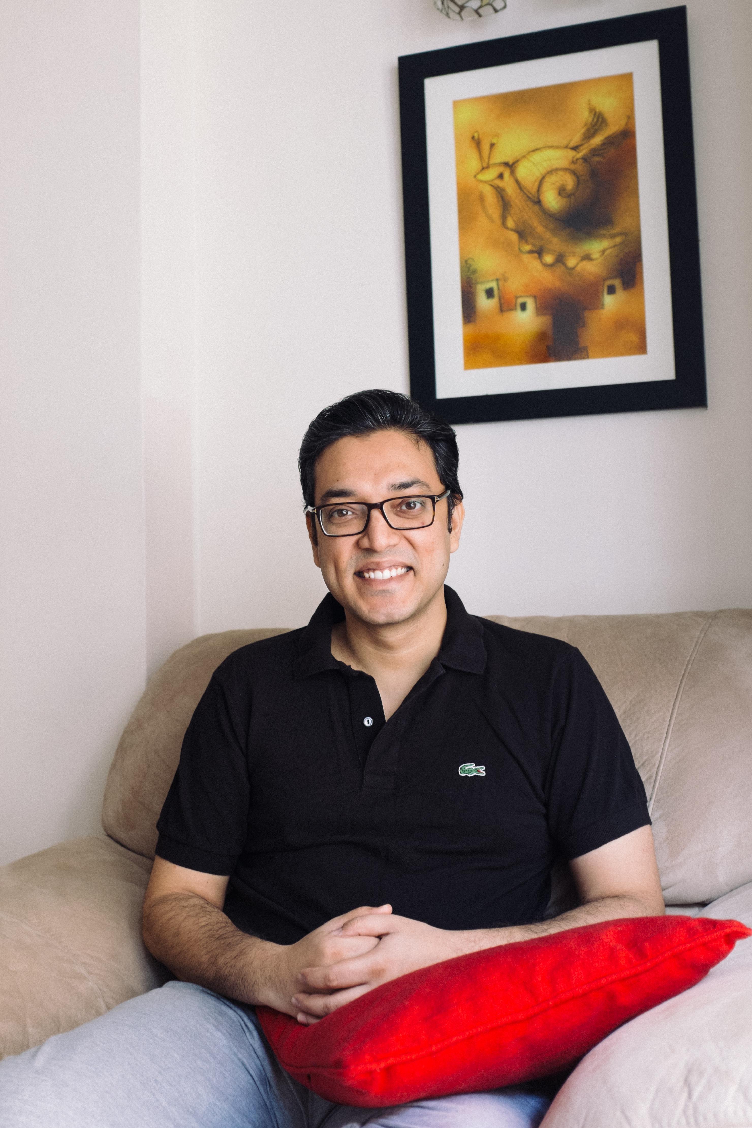 Anupam Roy - Wikipedia